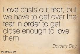 Dorothy Day Quotes 21 Dorothy Day Quotes That Will Inspire You to Love Deeper Dorothy Day Quotes